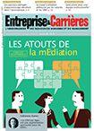 Couverture magazine Entreprise et carrières n° 1220
