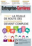 Couverture magazine Entreprise et carrières n° 1218