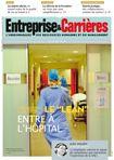 Couverture magazine Entreprise et carrières n° 1211