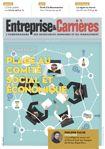 Couverture magazine Entreprise et carrières n° 1367