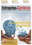 Couverture magazine Entreprise et carrières n° 1369