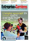 Couverture magazine Entreprise et carrières n° 1222