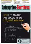 Couverture magazine Entreprise et carrières n° 1228