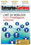 Couverture magazine Entreprise et carrières n° 1229