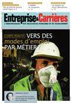 Couverture magazine Entreprise et carrières n° 1226