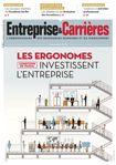 Couverture magazine Entreprise et carrières n° 1256