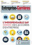 Couverture magazine Entreprise et carrières n° 1253