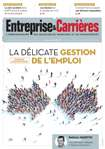 Couverture magazine Entreprise et carrières n° 1252