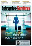 Couverture magazine Entreprise et carrières n° 1245