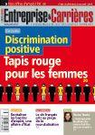 Couverture magazine Entreprise et carrières n° 895