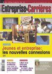 Couverture magazine Entreprise et carrières n° 919