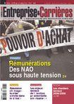 Couverture magazine Entreprise et carrières n° 926
