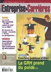 Couverture magazine Entreprise et carrières n° 917