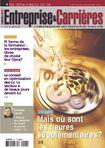 Couverture magazine Entreprise et carrières n° 903