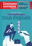 Couverture magazine Liaisons sociales magazine n° 187