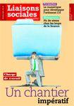 Couverture magazine Liaisons sociales magazine n° 181