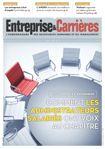 Couverture magazine Entreprise et carrières n° 1371