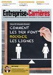Couverture magazine Entreprise et carrières n° 1375