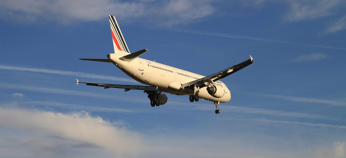 Calendrier Greves Air France.Greve Air France Le Cauchemar Continue Tour Hebdo