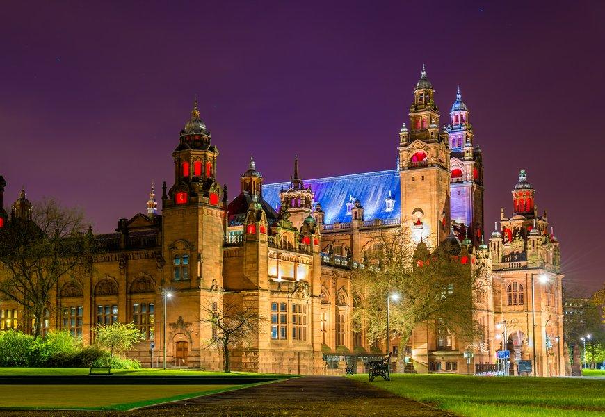 Glasgow rencontres