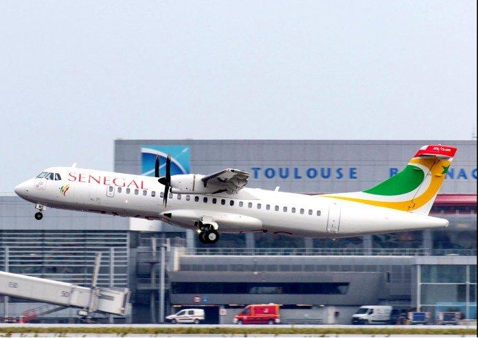 Air Sénégal prend son envol