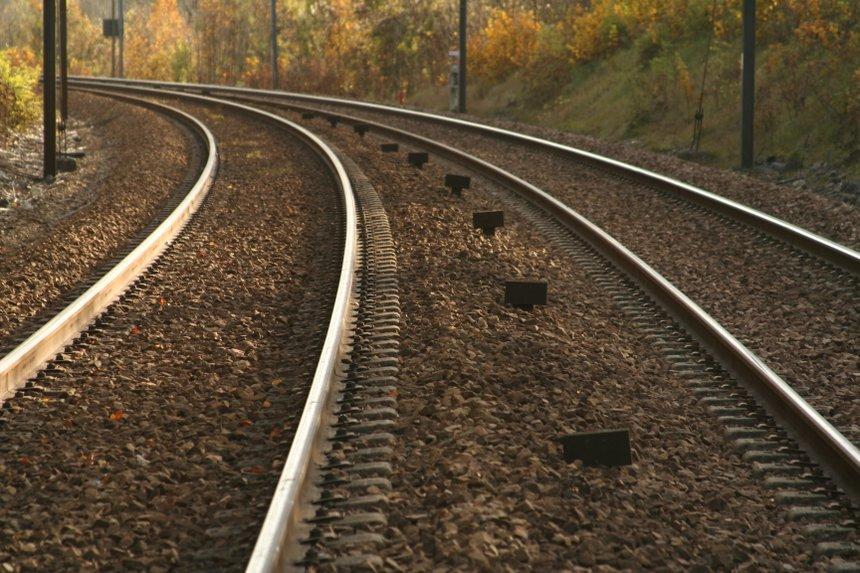 """Très forte participation à la """"journée sans cheminots, sans trains"""""""