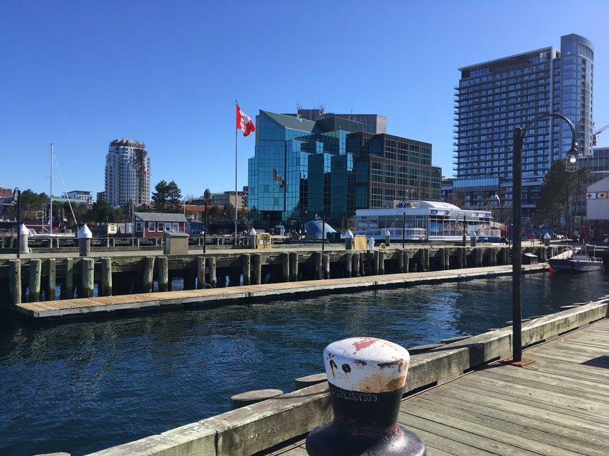 Rendez Vous Canada à Halifax (Nouvelle-Ecosse)