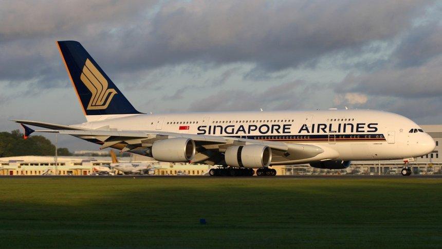 Singapore Airlines, meilleure compagnie aérienne