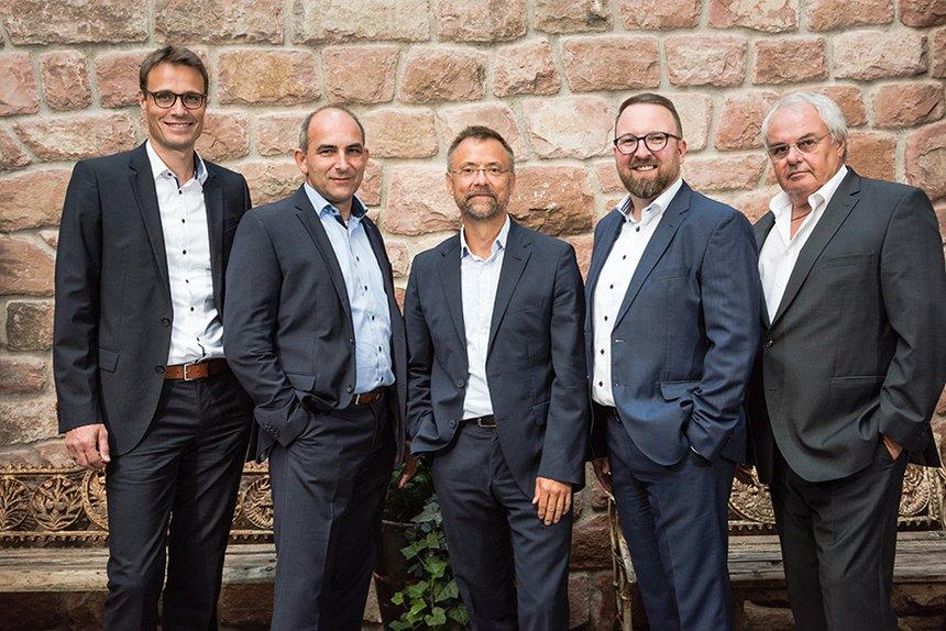 Transporeon Group et TIM Consult fusionnent