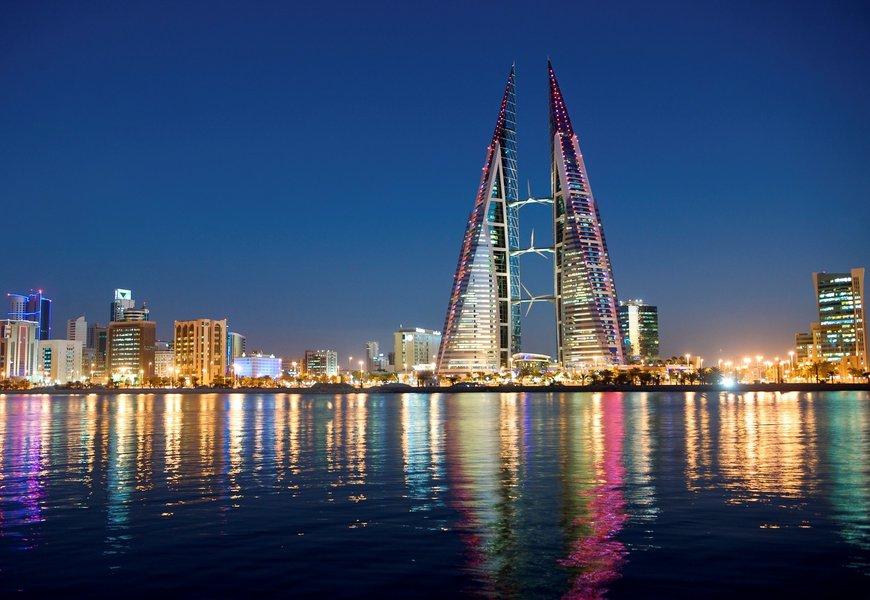 Sites de rencontres Bahreïn