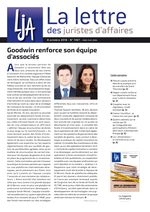 Sommaire n°1367