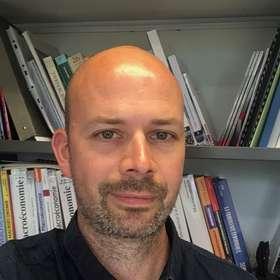 Xavier Chojnicki, Professeur d'économie à l'université de Lille (LEM-CNRS) et chercheur associé à la Chaire Transitions Démographiques, Transitions Economiques