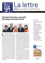 Sommaire n°1370