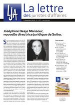 Sommaire n°1371