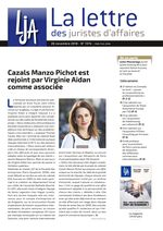 Sommaire n°1374