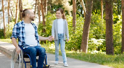 Handicap : la PCH élargie à la parentalité et à la préparation des repas