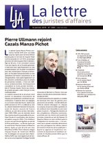 Sommaire n°1380