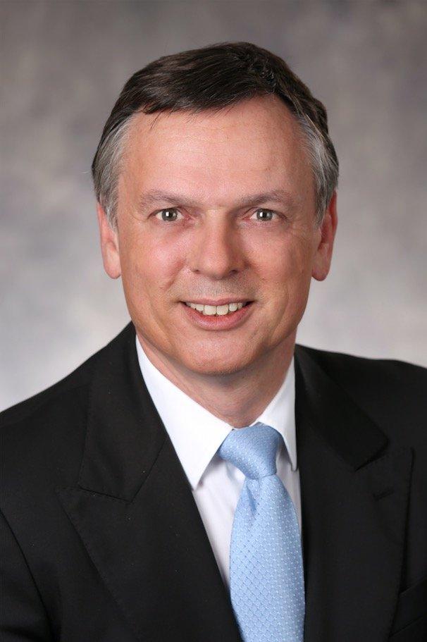 Michael Thamm, CEO du Groupe Costa, élu Président de CLIA Europe