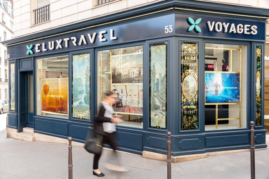 elux travel - agence de voyage