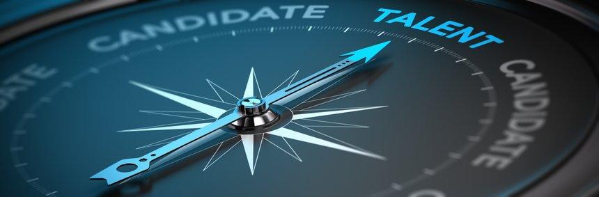 Talent Acquisition - Recruitment Concept