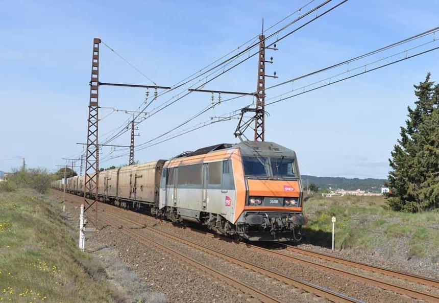 Le train des primeurs Perpignan-Rungis bientôt remplacé par plus de 20 000 camions par an ? Image