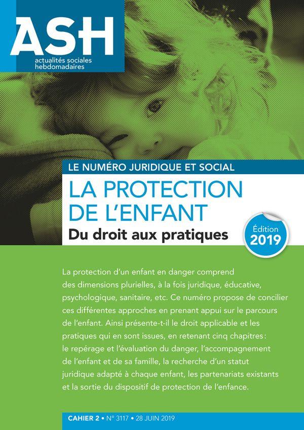 LA PROTECTION DE L'ENFANT. DU DROIT AUX PRATIQUES