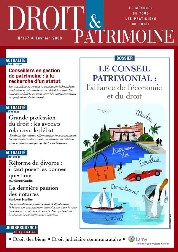 Sommaire n°167