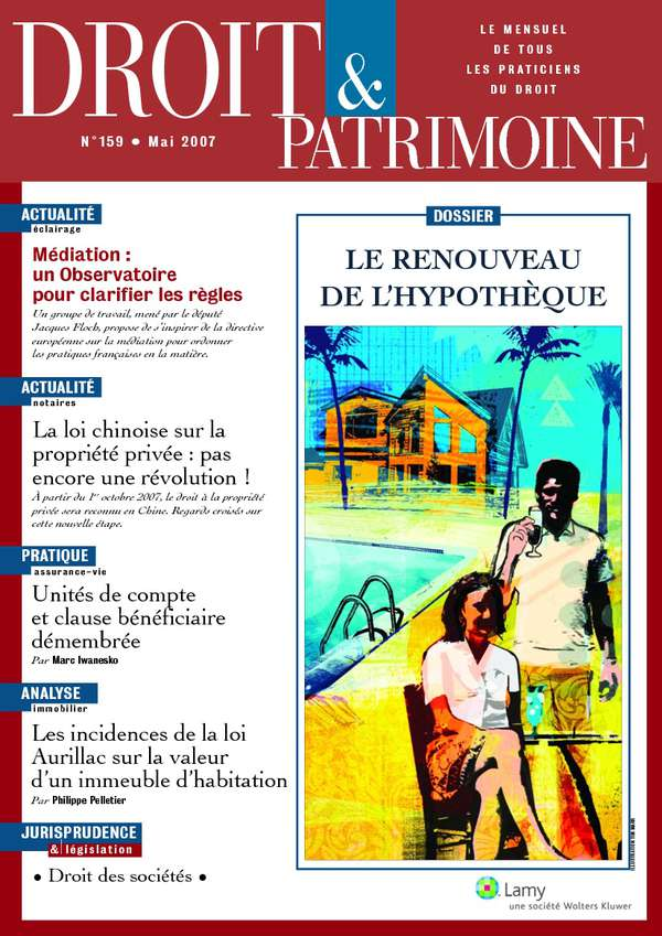 Sommaire n°159