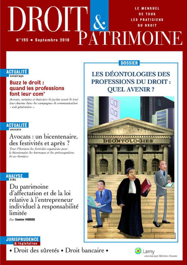 Sommaire n°195