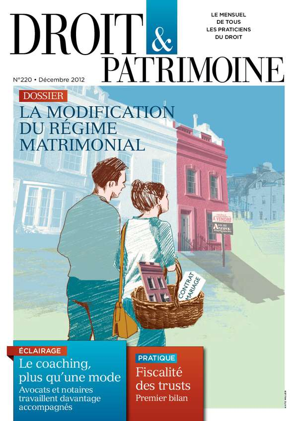 Sommaire n°220