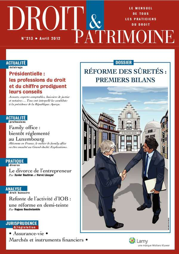 Sommaire n°213