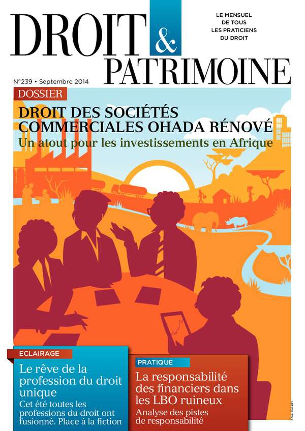 Sommaire n°239