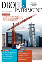 Sommaire n°271