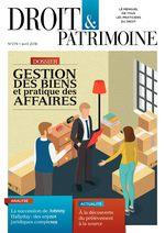 Sommaire n°279